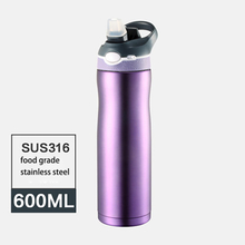 Popular 32 oz 316 Stainless Steel Water Bottle 40 Pack