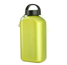 Hot Outdoor Camping Sports Kettle Portable Male And Female Universal Kettle Cover 1000ML Mermaid Stainless Steel Water Bottle 20